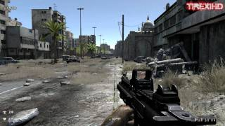 Serious Sam 3 DRM Protection V2 (HD)