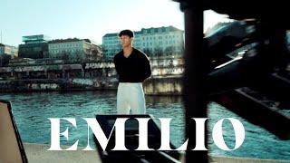 Bisschen Allein   Das Making Of Zum EMILIO Video