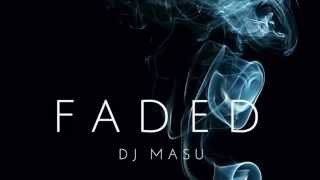 HIP HOP RNB MIX 2015 | FADED | DJ MASU