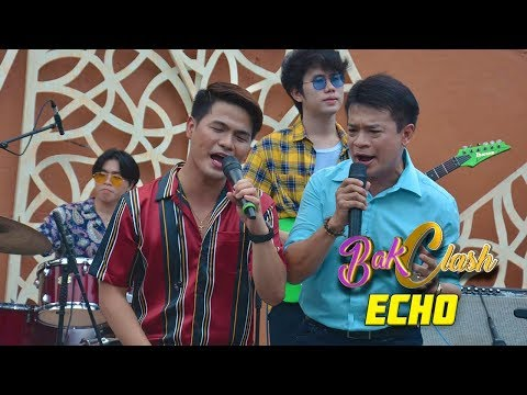 BakClash Echo with Music Hero & Mr. Renz Verano | April 6, 2019