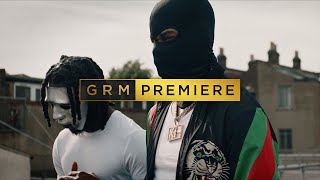 K Trap   Mask Off [Music Video] | GRM Daily