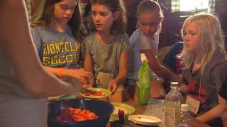 Let's Grow by Montclair Film Summer Academy Students Video Screenshot