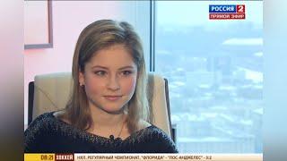 2015-02-06 | Юлия ЛИПНИЦКАЯ | Интервью для