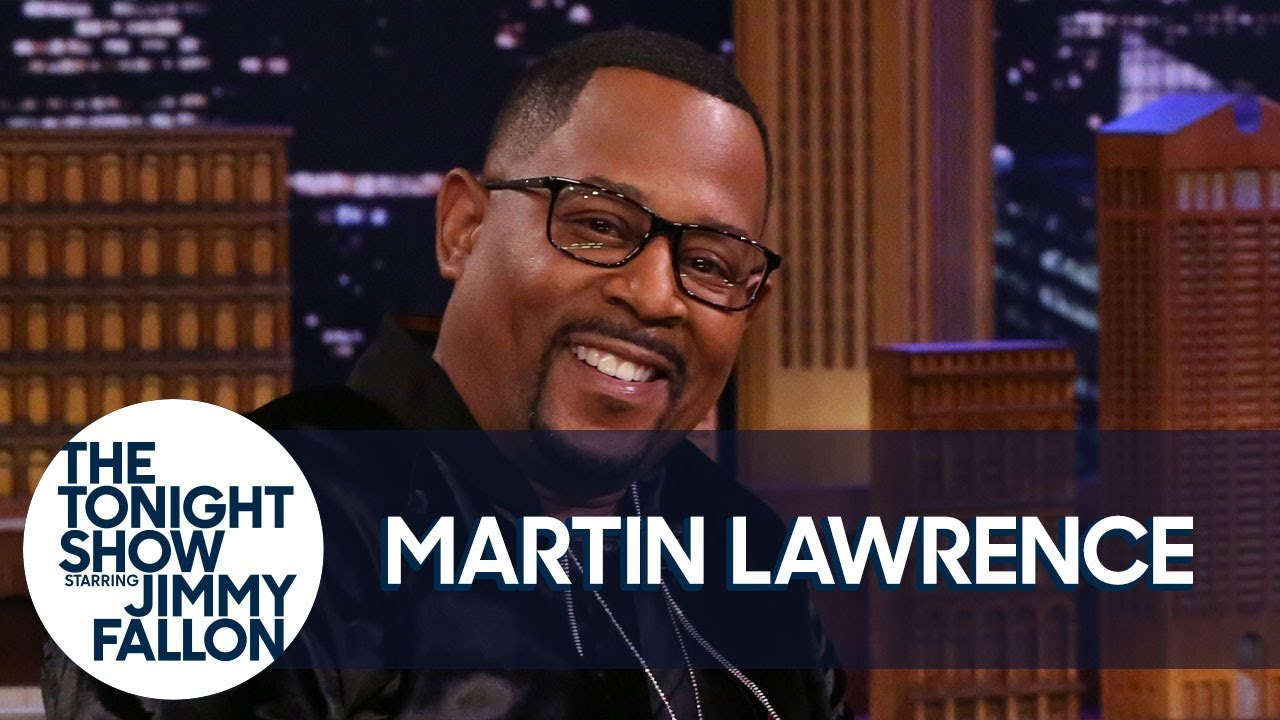 Martin Lawrence and Will Smith Binge-Watched Bad Boys 1 and 2 Together thumbnail