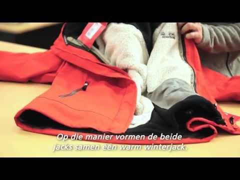 NANUK Fleece (Dutch) | Jack Wolfskin