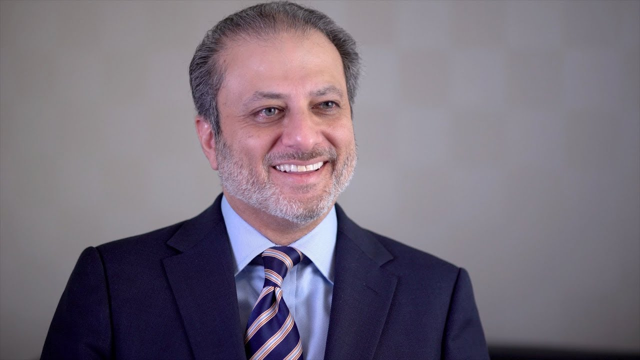 A Pre-recorded Conversation with Preet Bharara: Is Accountability Inevitable?