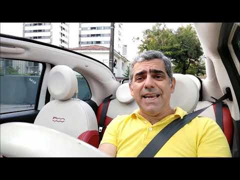 Carro Arretado mostra as novidades do setor de automóveis (05.03.20)