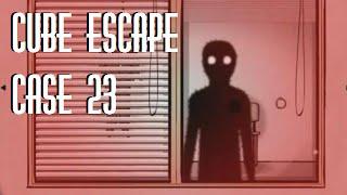 Rusty Lake Cube Escape
