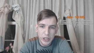 ПЕРИФЕРИЙНОЕ ЗРЕНИЕ В 19:00. 10/01/2017 В России запретят травматы?