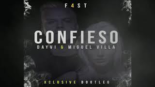 F4st Confieso (Audio) - Dayvi (Video)