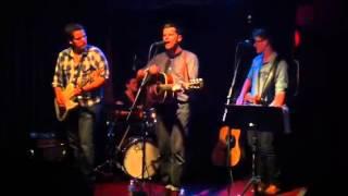 "Josh Joplin performing ""Camera One"""