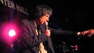 Life's a Gas - Mickey Leigh and Ed Stasium @ Joey Ramone's Birthday Bash 2012