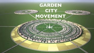 What is the Garden City Movement and Why you should be using it