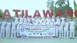 Program Kerja OSIS SMK Karya Teknologi 2 Jatilawang Periode 20182019