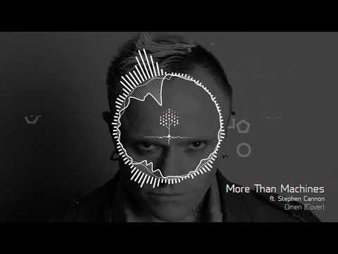 More Than Machines (ft. Stephen Cannon) - Omen - Prodigy Cover online metal music video by MORE THAN MACHINES