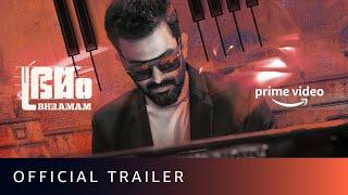 Bhramam Trailer