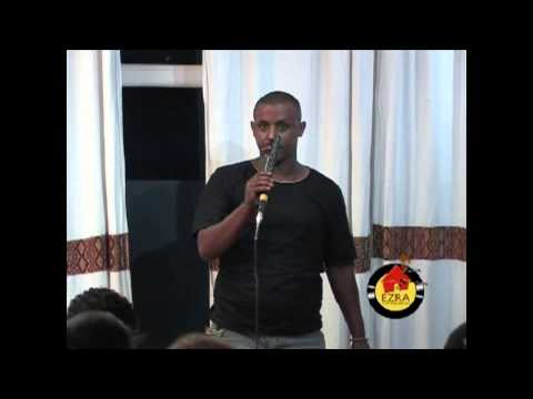 New Ethiopian Comedy – Addis Stand Up Comedy Part – 2