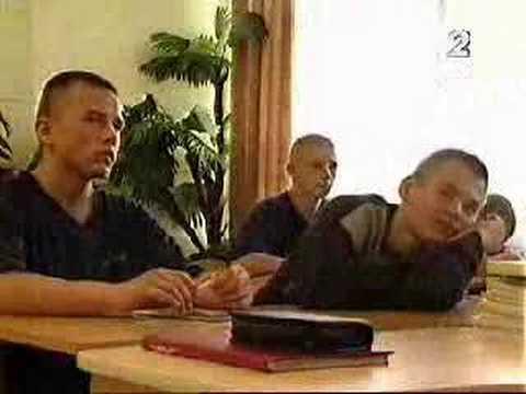 Nastoletni bandyci opowiadają o swoim życiu