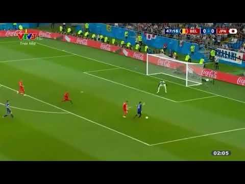 Xem lại trận đấu bỉ vs nhật bản bình luận tiếng việt ( world cup 2018 )