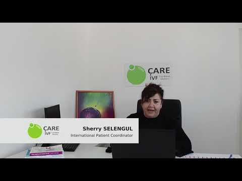 Can I use my own Egg Donor | euroCARE IVF Center Cyprus