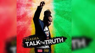 I-Sasha - Who Jah Bless (Official Audio)