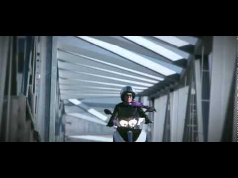 Piaggio MP3 YOUrban Official Video