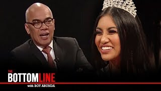 Bb. Pilipinas 2019 Queens reveal how they prepared for their introductions | The Bottomline