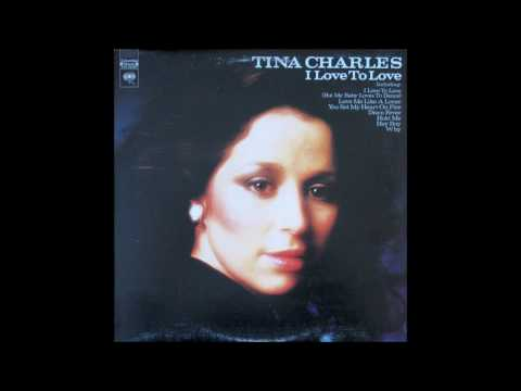 Tina Charles - 1976 - You Set My Heart On Fire
