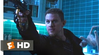 Jupiter Ascending (2015) - Alien Operation Rescue Scene (1/10) | Movieclips