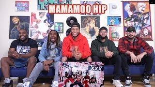 [MV] MAMAMOO (마마무) - HIP REACTION / REVIEW