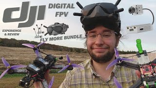 DJI Digital FPV System Review (Am I Quitting Analog?)