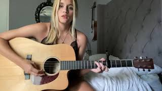 Taylor Swift - The lakes (cover)