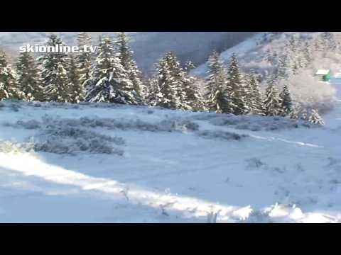 Wielka Racza - wiosenne narty