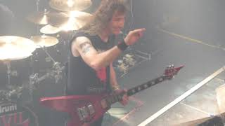 Anvil - Metal on Metal/Running/Born to be Wild (Live in Montreal)