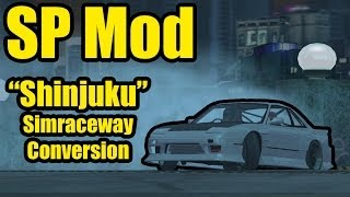 rfactor drift mod 2-3 download - Kênh video giải trí dành