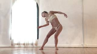 Butoh Ritual Performance - March 2018 -