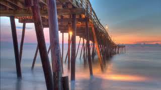 Japeboy - Foggy Pier (Melchi Remix)