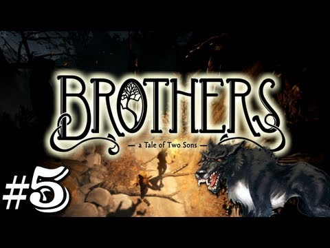 Brothers : A Tale of Two Sons Playstation 3