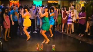 sfida di ballo Alvin superstar 3