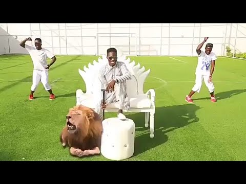 ADO GWANJA FATI YAR MAMA SABUWAR WAKA_VIDEO (Hausa Songs / Hausa Films)