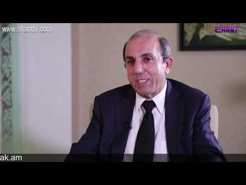 Աշխարհի հայերը/Ashxarhi Hayer - Լևոն Իշտոյան/Levon Ishtoyan