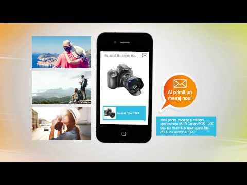 Video of OLX.ro- Anunturi gratuite