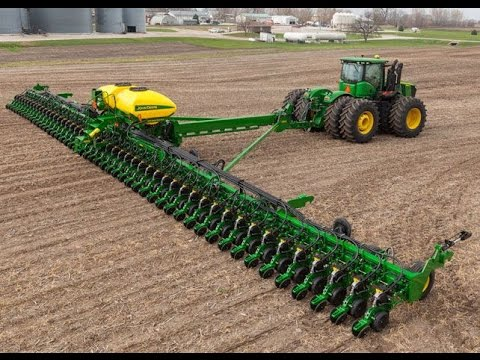 Latest Technology Machines New Modern Agriculture Machines Compilatio