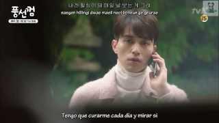 My Time Towards You - Bubblegum OST Part. 2 [Sub Español]