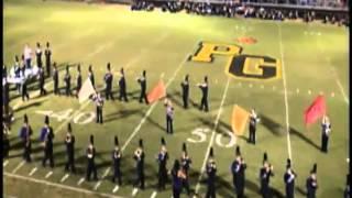 Prairie Grove (10) vs Ozark (13) 2011
