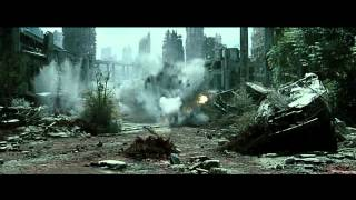Terminator Salvation (Dubstep Remix) (Skrillex Music Video)