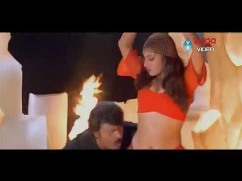 Rambha Hot Neruppe Item Song Remix