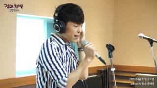 Park Si-hwan - Dessert, 박시환 - 디저트, 정오의 희망곡 김신영입니다 20150417
