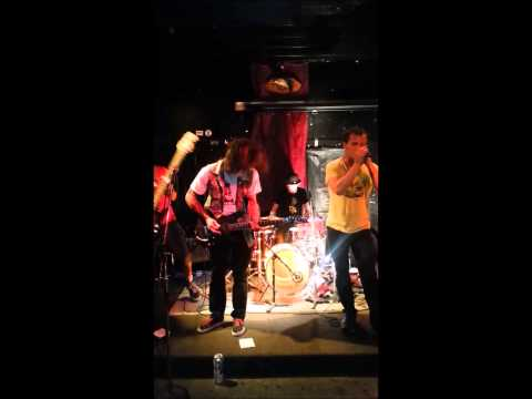 NVS - Live at the Stork Club - Swan Song