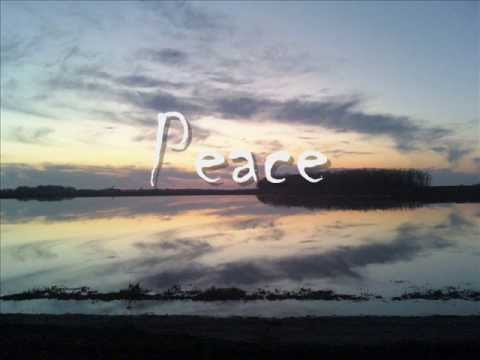 Peace - Faith by Grace - A World of Hurt - Lyrics - U.S. Military Tribute